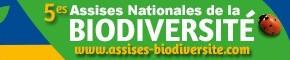 Les 5èmes Assises Nationales de laBiodiversité